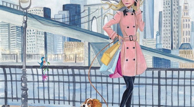 Anna New Yorkban