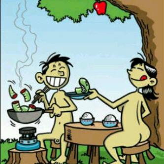 Ádám és Éva magyarok!